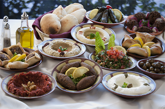 ExpressQuality Art of Lebanese cuisine